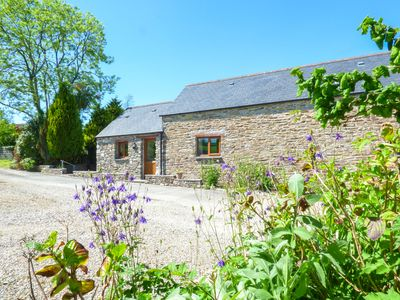 Photo for Ricann Cottage, LOOE