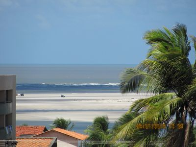 Photo for Apartment in Salinópolis with sea view