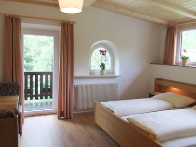 Photo for cozy apartment in St. Peter Val Gardena