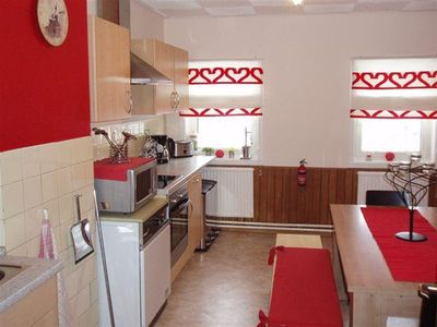 Photo for Holiday house / 4 or more Schlafr./ Bath, WC - Hotel Gasthof Strasswirt