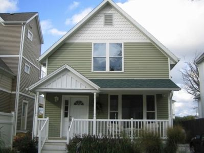 simply south haven steps from downtown and 3 blocks to south rh vrbo com