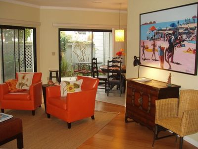Photo for Sunny Condo- Pool&Spa 'Walk to Capitola Village!'