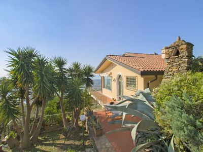 Photo for 5BR Villa Vacation Rental in Montignoso