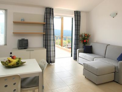 Photo for Apartment in Portoferraio with Parking, Internet, Washing machine, Pool (120467)