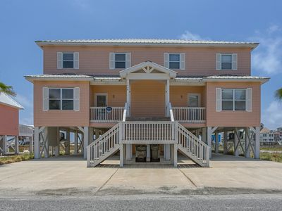 Photo for Sea La Vie Fort Morgan Gulf Side Vacation House Rental - Meyer Vacation Rentals