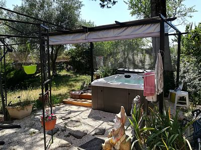 Photo for little home in UZES with SPA