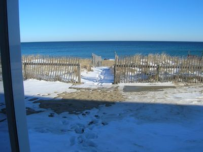 Photo for Salisbury Beach Escape, families only   NO pets   BEST DEAL at the beach