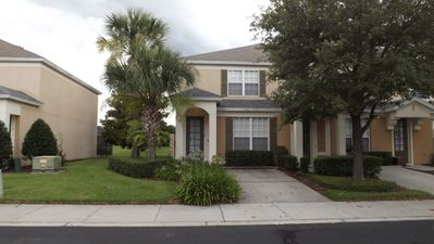 Photo for House in Kissimmee with Air conditioning (497941)