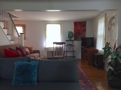 Photo for 1BR House Vacation Rental in Woodstock, New York