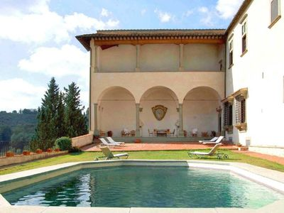 Photo for 11 bedroom Villa, sleeps 15 with Pool and FREE WiFi