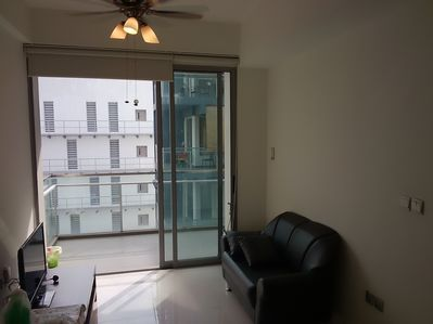 Photo for 2 Bdr condo+pool+Mins walk to MRT