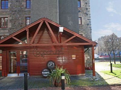 Photo for 1 bedroom Apartment in Leith Shore - E1678