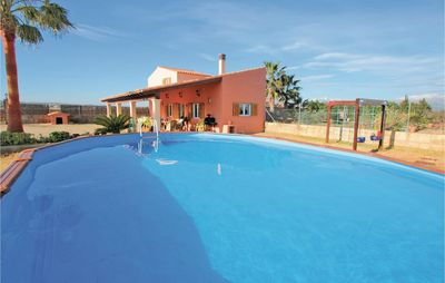 Photo for 2 bedroom accommodation in Muro