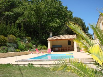 Photo for 4BR Mas Vacation Rental in Carsan, Occitanie