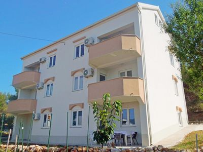 Photo for Apartments Darije, (15652), Arbanija, island of Ciovo, Croatia