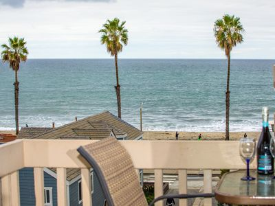 Photo for Breathtaking Whitewater Ocean Views from Gorgeous Upgraded Condo at NCV!