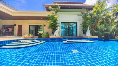 Photo for 3 Bedroom Villa Raas with Private Pool