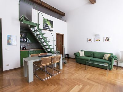 Photo for STYLISH FLAT IN THE HEART OF MILAN