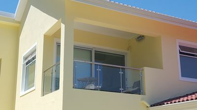 Photo for Superior 4-STAR Apartment with 2 bedrooms, 2 Bathrooms, Loggia and swimming pool