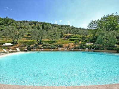 Photo for 1BR Apartment Vacation Rental in Pontassieve, Toscana