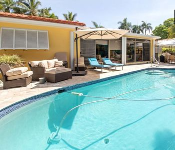 Photo for 3BR House Vacation Rental in Hollywood, Florida