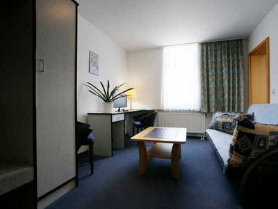 Photo for Quadruple Room - approx. 25 to 30 m² - Ferien Appartements am Park