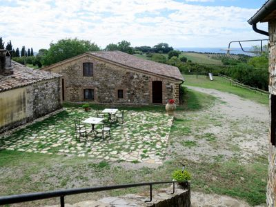 Photo for Vacation home L'Elmo (ORV141) in Orvieto - 4 persons, 2 bedrooms