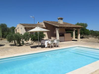 Photo for Vacation home S'Almonia (LOM315) in Llombards/C.Llombards/C.S'Almonia - 4 persons, 2 bedrooms