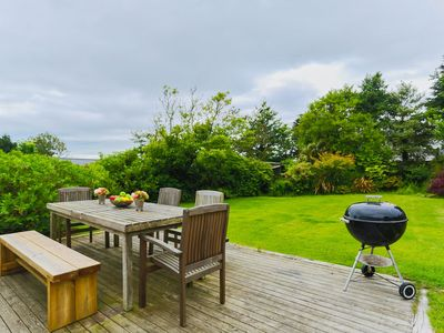 Photo for CROYDE PATHFIELDS | 4 Bedrooms | Croyde | Sleeps 8
