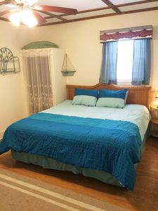 Photo for 1BR Apartment Vacation Rental in Tybee Island, Georgia