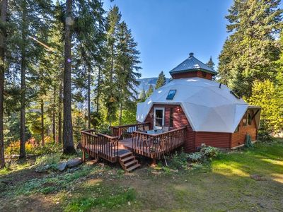 Photo for Domestead Domicile at Lake Wenatchee