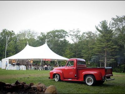Photo for Weddings, Events, Reunions, Receptions, Lodging and more on a Real Working Farm
