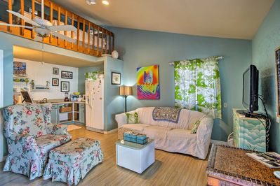 Your search for the perfect Florida retreat ends with 'Casa del Ray!'