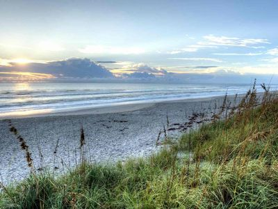 Photo for Lovely Home, A few Blocks from Beach - Families & Snowbirds Welcome!