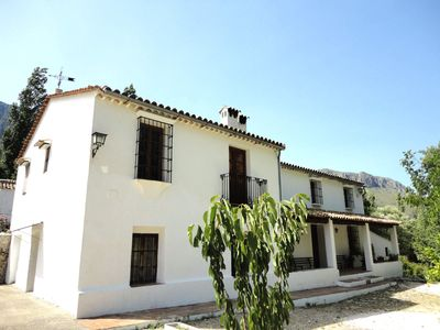 Photo for 101812 -  House in Grazalema