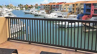 Photo for hsAffordable Luxurious Villa Directly on the Harbor