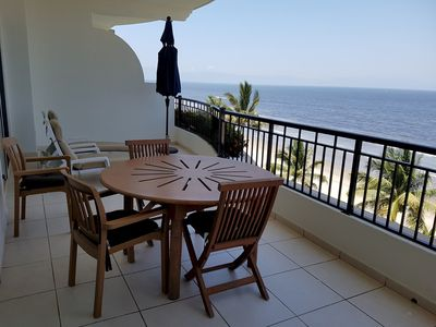 Photo for Playa Royale #604 Two bedroom Oceanfront