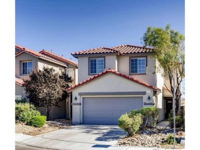 Photo for 3bd/3ba, cozy, secure home 12 min to strip-airport