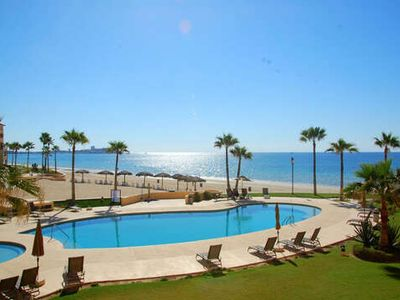 Photo for Princesa Resort D-208 Living Water 3-BR Condo