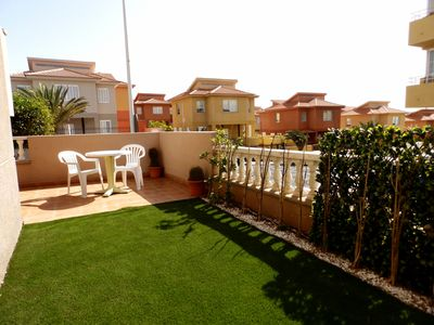 Photo for Nice 1 bedroom Apartment with wifi and terrace