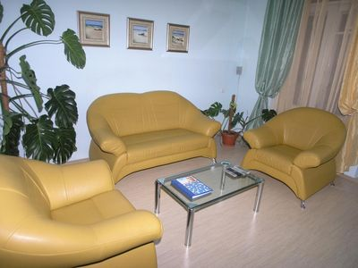 Photo for 3BR apartment on Maydan own