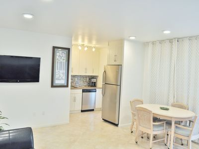 Photo for Ask About Free Nights on  Renovated 2 Bedroom Marco Island Unit