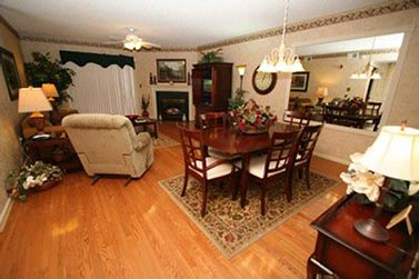 Photo for 2nd Floor Balcony w/ View of Pigeon Forge, Perfect for Families, Free Tickets