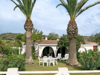 Photo for Vacation home Bassi (REI220) in Costa Rei - 6 persons, 3 bedrooms