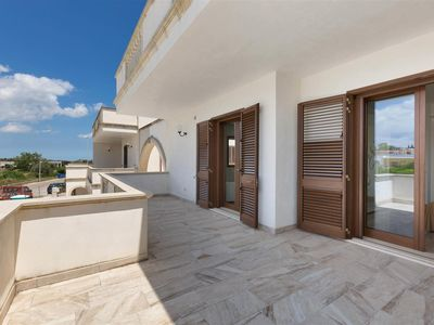 Photo for 1150 Holiday House a few minutes from the Sea of Otranto