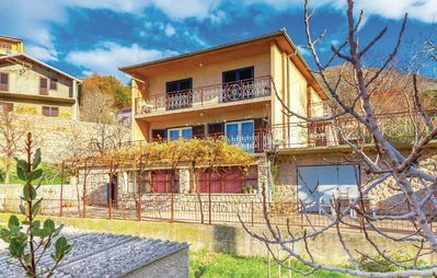Photo for 3BR Apartment Vacation Rental in Senj, Kvarner Bay Mainland