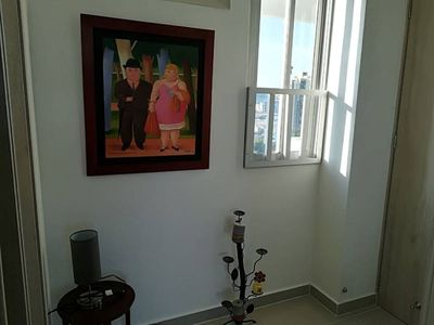 Photo for We Rent Nice Furnished Apartment Sector Bello Horizonte And Wells Colorados
