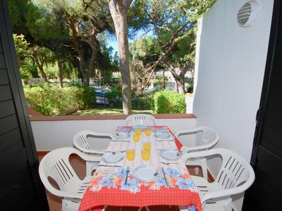 Photo for Aldeia do Pinhal Retreat - 3 Bedroom Townhouse with private garden, shared pool