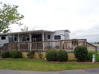 Photo for 2BR Cottage Vacation Rental in Virginia Beach, Virginia