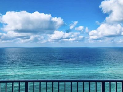 Photo for Amazing panoramic beachfront views